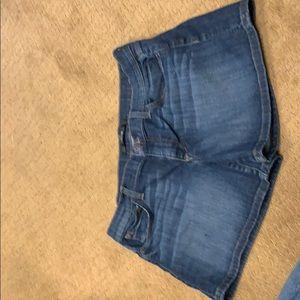 Joe Jean shorts